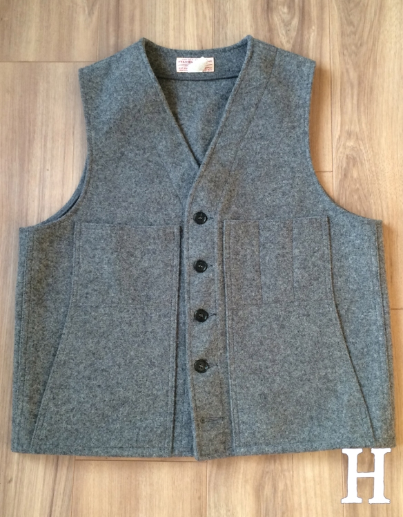 Filson_Mackinaw_Alaska_Vest_Grey